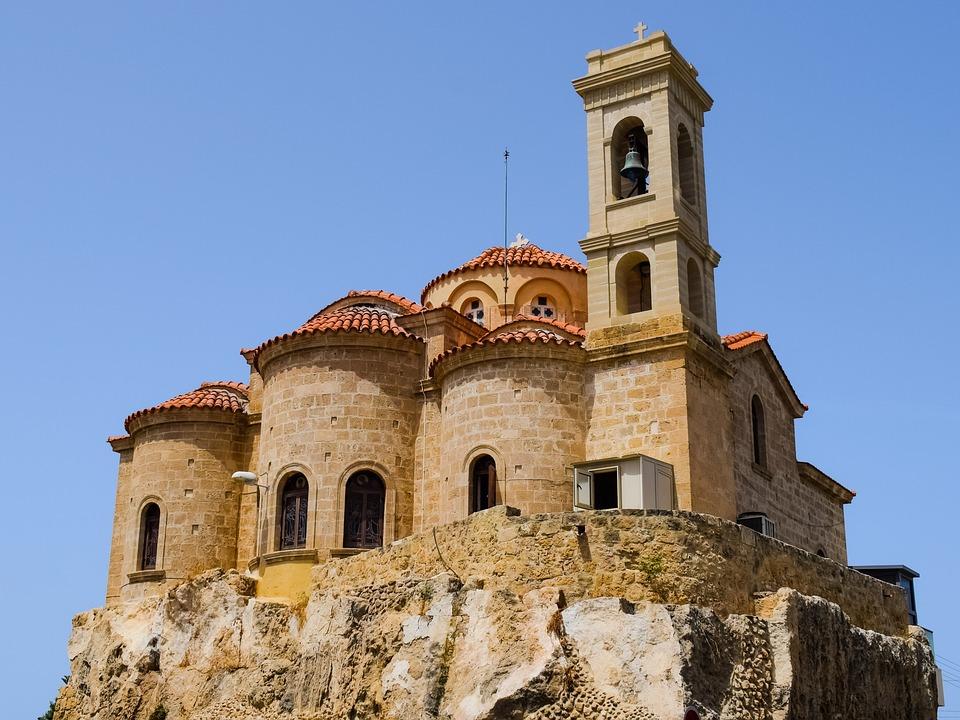 Pafosas – lankytinos vietos