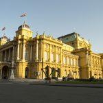 Nacionalinis teatras Zagrebe