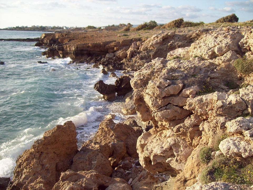 Pafoso pakrantė