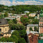 Unesco paveldas Lvove