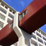 Eindhoveno architektūra