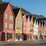 Bergeno architektūra