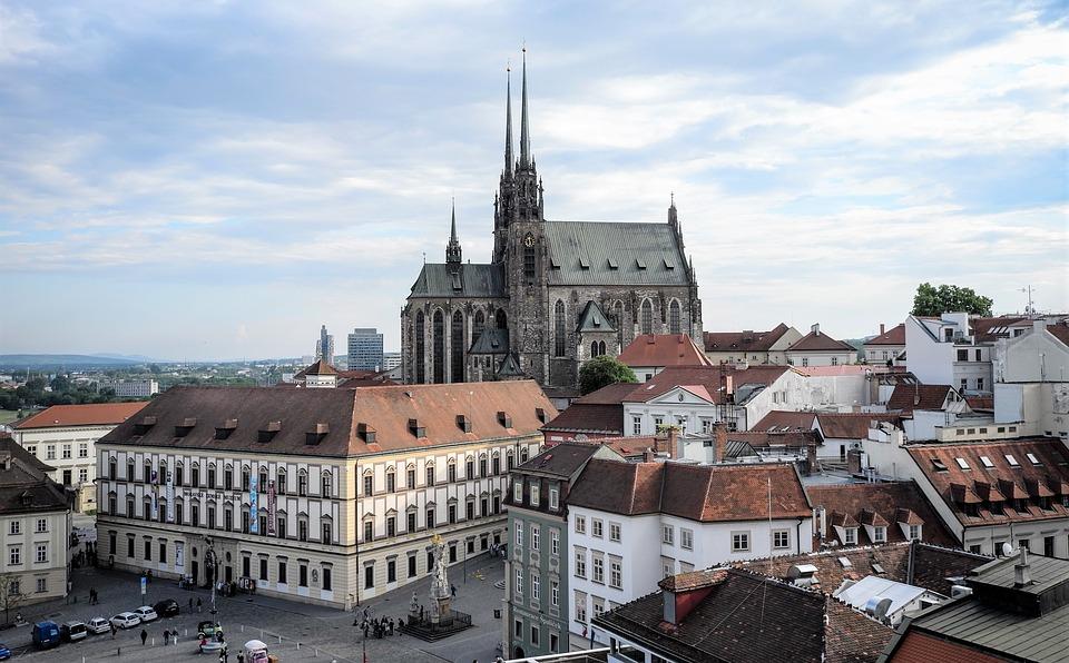 Brno – lankytinos vietos