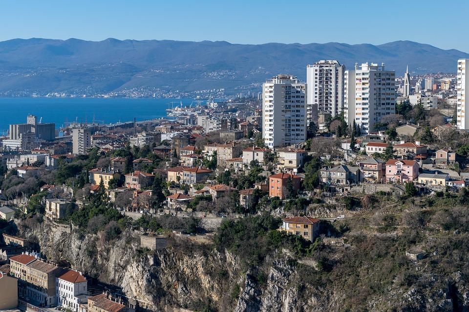 Rijeka – lankytinos vietos