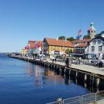 Stavangeris lankytinos vietos