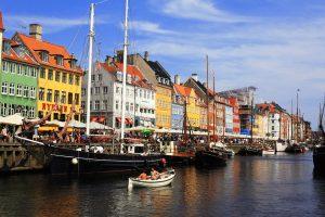 Danija - lankytinos vietos