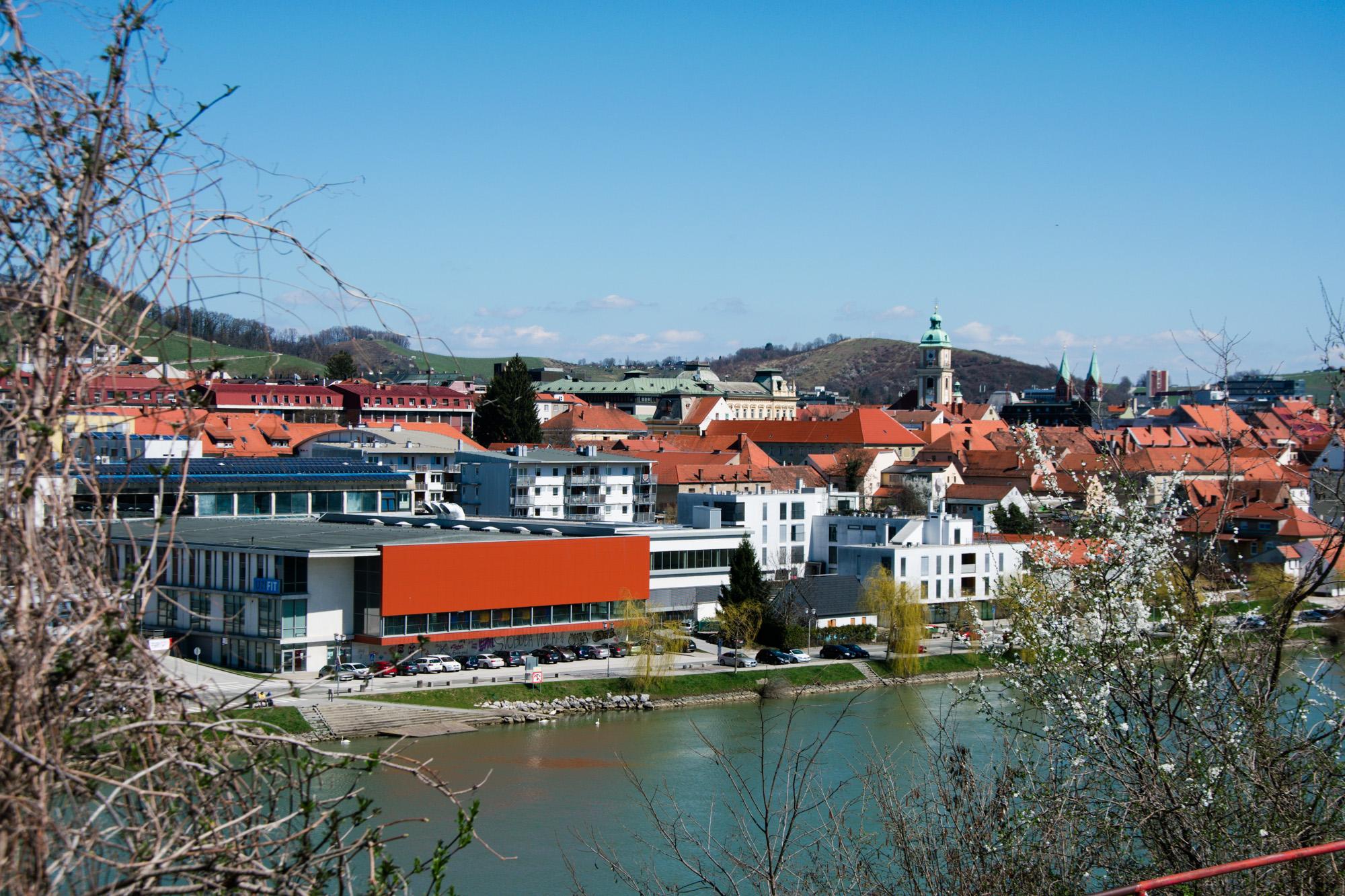 Mariboras – lankytinos vietos