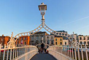 Dublinas lankytinos vietos