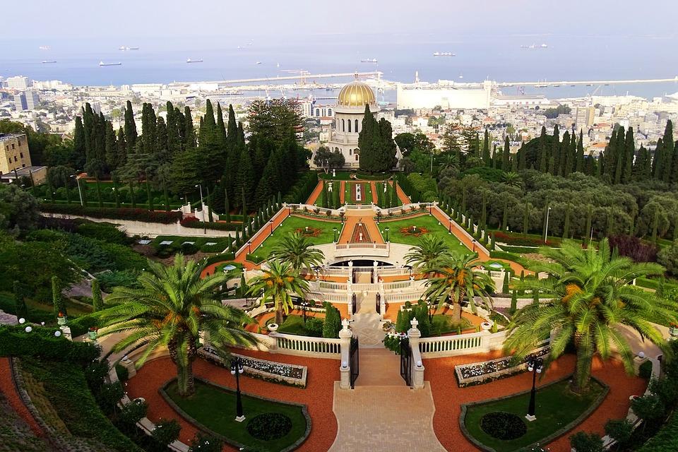 Haifa – lankytinos vietos