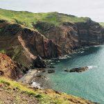 Madeira - lankytinos vietos