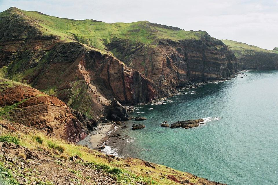 Madeira – lankytinos vietos