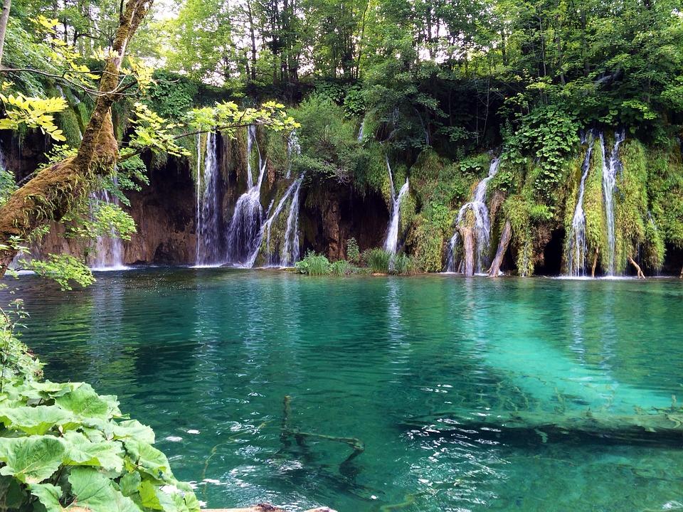 Plitvicos nacionalinis parkas