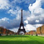 Prancūzija - lankytinos vietos